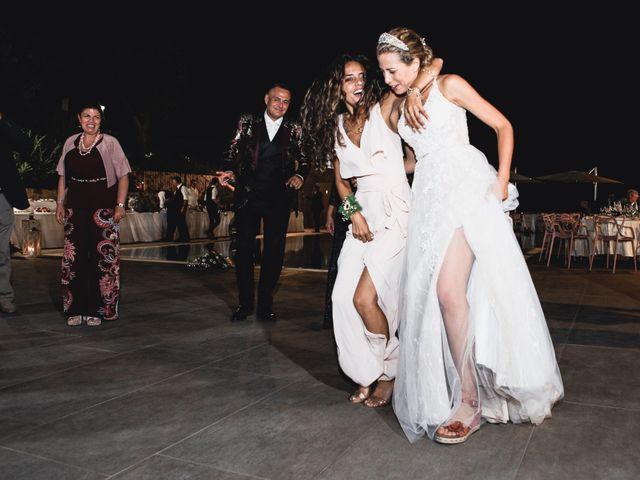Il matrimonio di Mario e Ginisa a Longi, Messina 27