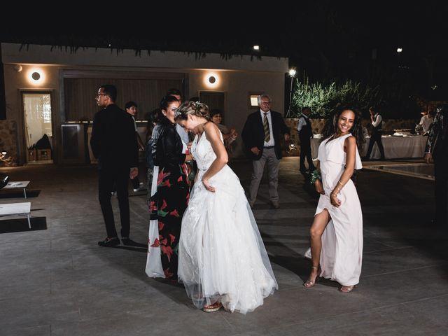 Il matrimonio di Mario e Ginisa a Longi, Messina 28