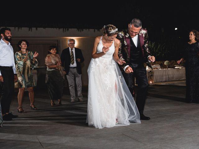 Il matrimonio di Mario e Ginisa a Longi, Messina 29