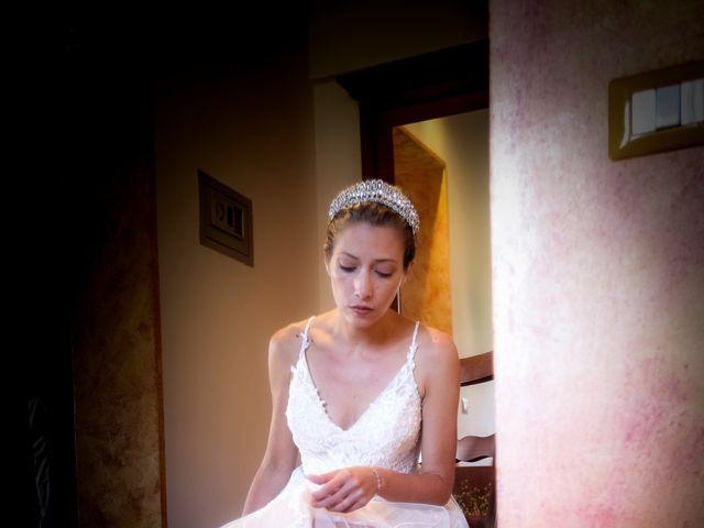 Il matrimonio di Mario e Ginisa a Longi, Messina 44