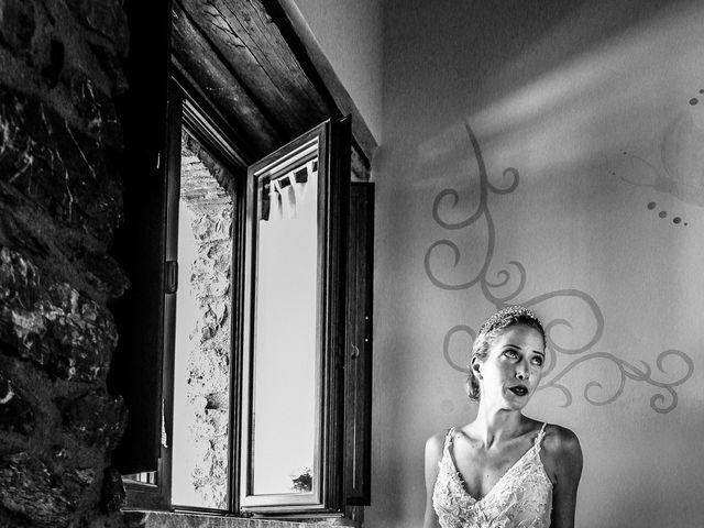 Il matrimonio di Mario e Ginisa a Longi, Messina 46