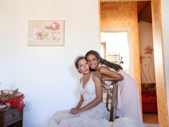Il matrimonio di Mario e Ginisa a Longi, Messina 48