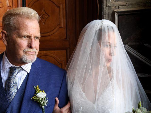 Il matrimonio di Mario e Ginisa a Longi, Messina 51