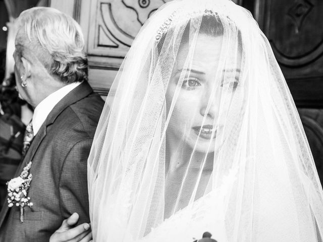 Il matrimonio di Mario e Ginisa a Longi, Messina 52