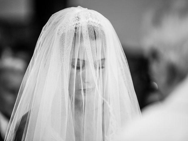 Il matrimonio di Mario e Ginisa a Longi, Messina 55