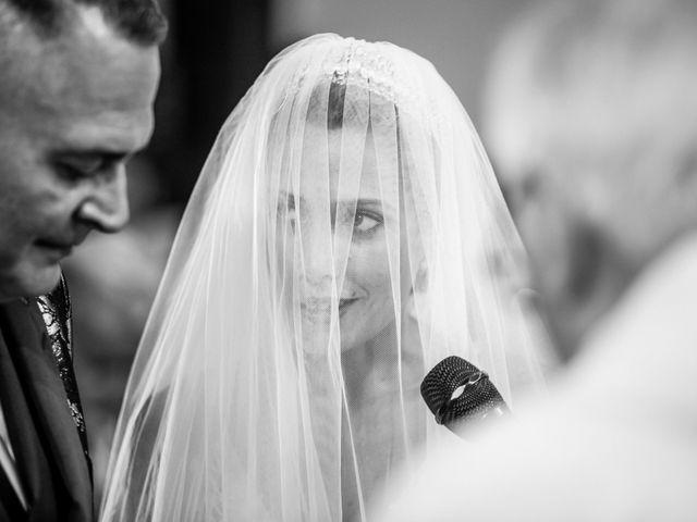 Il matrimonio di Mario e Ginisa a Longi, Messina 56