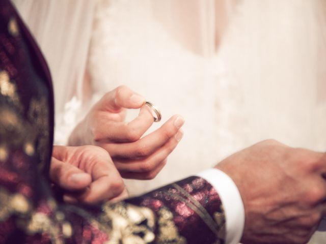 Il matrimonio di Mario e Ginisa a Longi, Messina 57