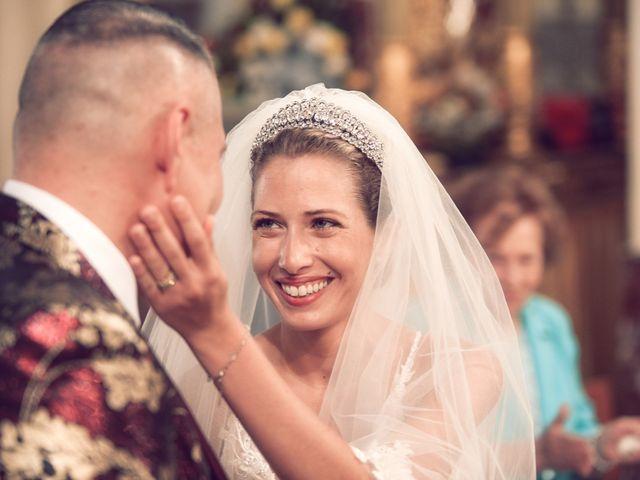 Il matrimonio di Mario e Ginisa a Longi, Messina 58