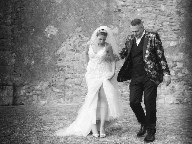 Il matrimonio di Mario e Ginisa a Longi, Messina 66