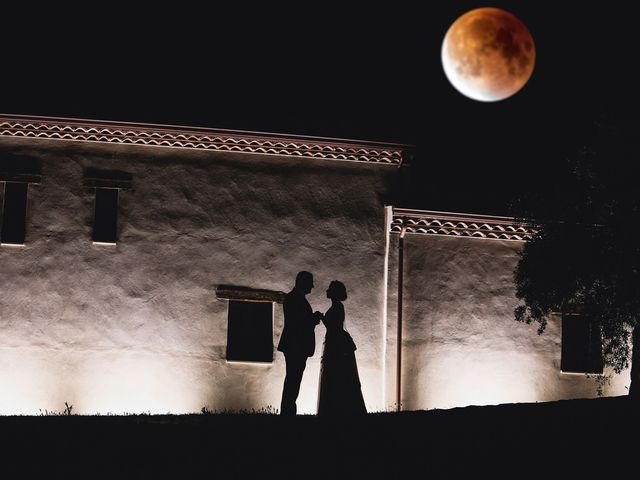 Il matrimonio di Mario e Ginisa a Longi, Messina 68