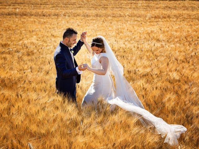 Il matrimonio di Vincenzo e Luigina a Canicattì, Agrigento 12
