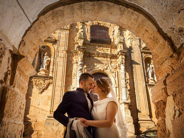 Il matrimonio di Vincenzo e Luigina a Canicattì, Agrigento 13