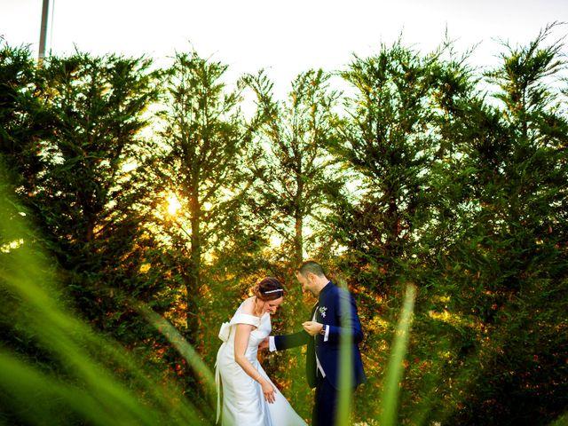Il matrimonio di Vincenzo e Luigina a Canicattì, Agrigento 15