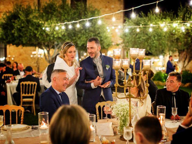Il matrimonio di Vincenzo e Luigina a Canicattì, Agrigento 21