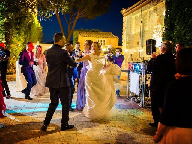 Il matrimonio di Vincenzo e Luigina a Canicattì, Agrigento 23