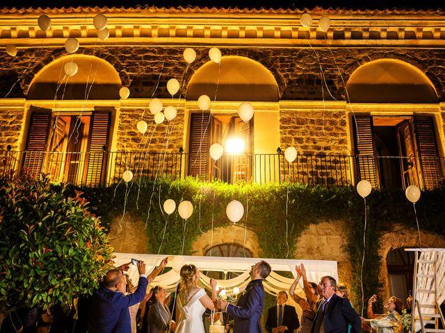 Il matrimonio di Vincenzo e Luigina a Canicattì, Agrigento 24