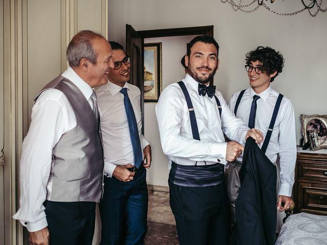 Il matrimonio di Mattia e Angelica a Pietrasanta, Lucca 22