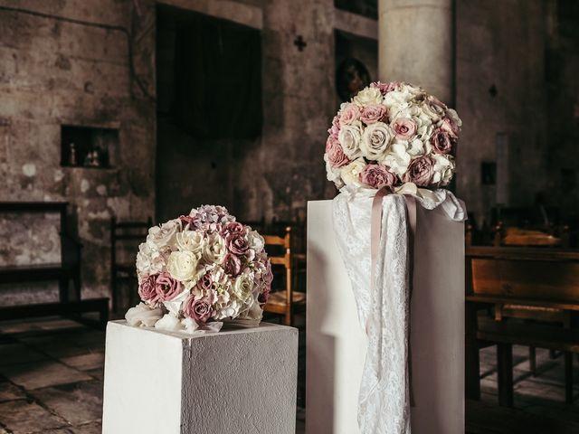 Il matrimonio di Mattia e Angelica a Pietrasanta, Lucca 52