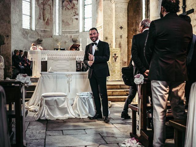 Il matrimonio di Mattia e Angelica a Pietrasanta, Lucca 55