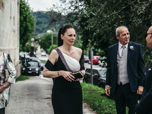 Il matrimonio di Mattia e Angelica a Pietrasanta, Lucca 58