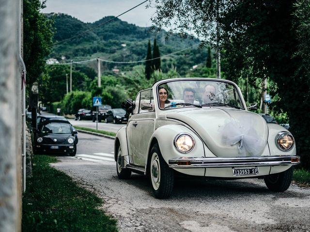 Il matrimonio di Mattia e Angelica a Pietrasanta, Lucca 60