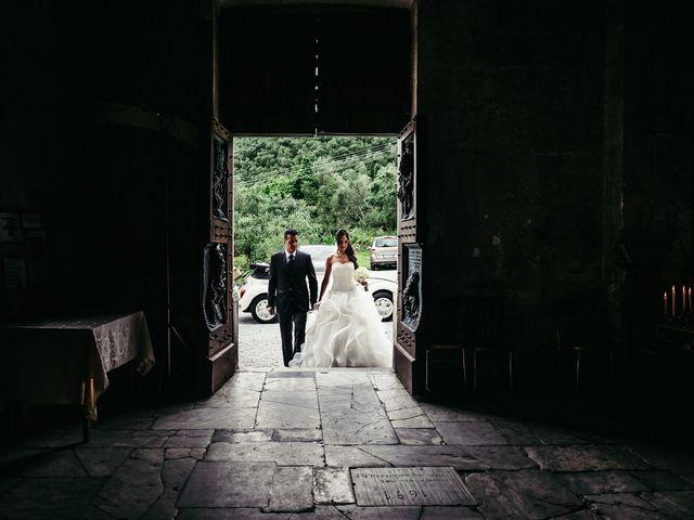 Il matrimonio di Mattia e Angelica a Pietrasanta, Lucca 62