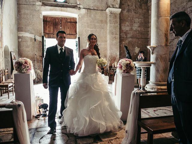Il matrimonio di Mattia e Angelica a Pietrasanta, Lucca 63