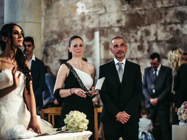 Il matrimonio di Mattia e Angelica a Pietrasanta, Lucca 65