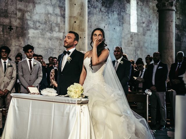 Il matrimonio di Mattia e Angelica a Pietrasanta, Lucca 67