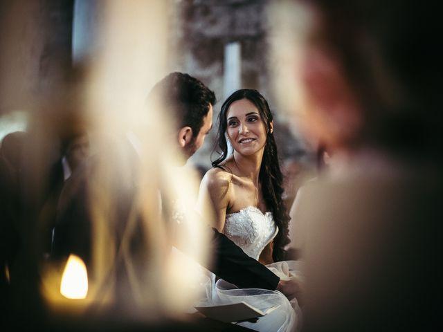 Il matrimonio di Mattia e Angelica a Pietrasanta, Lucca 68