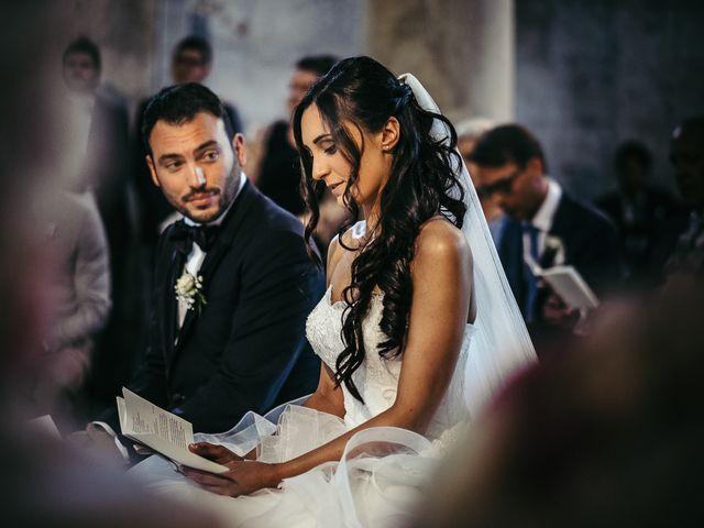 Il matrimonio di Mattia e Angelica a Pietrasanta, Lucca 69