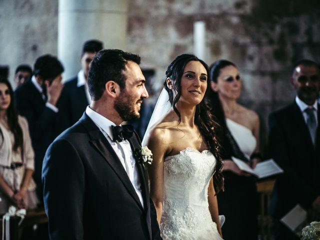 Il matrimonio di Mattia e Angelica a Pietrasanta, Lucca 70