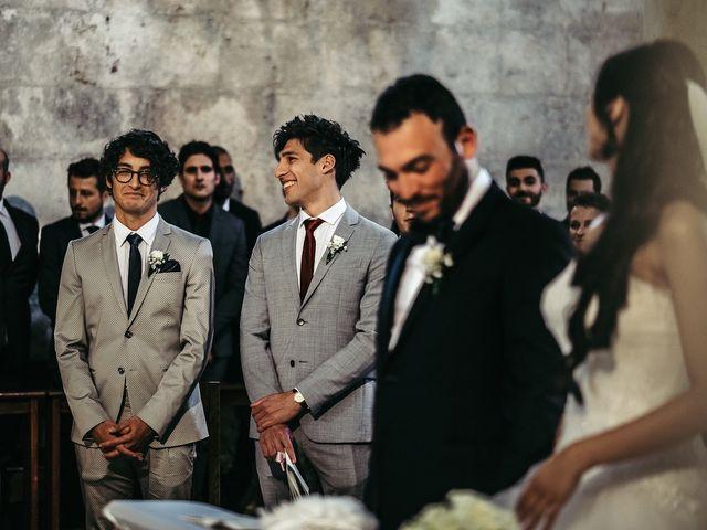 Il matrimonio di Mattia e Angelica a Pietrasanta, Lucca 71
