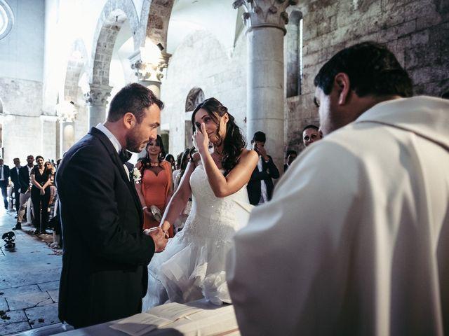 Il matrimonio di Mattia e Angelica a Pietrasanta, Lucca 73
