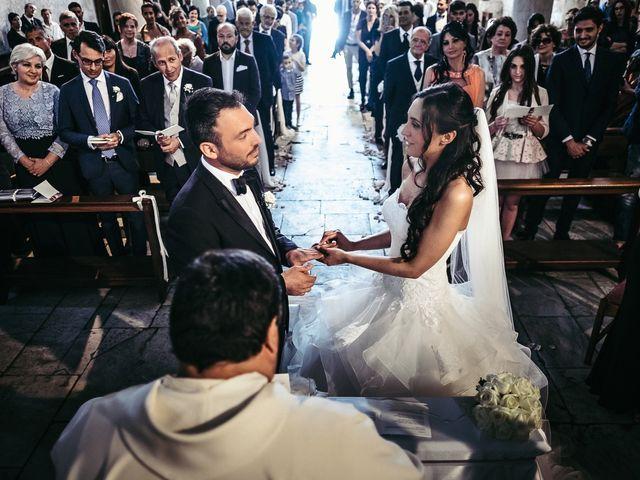 Il matrimonio di Mattia e Angelica a Pietrasanta, Lucca 74