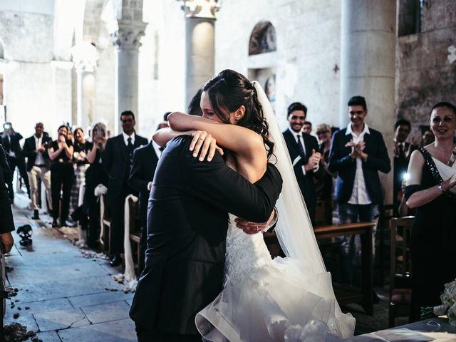 Il matrimonio di Mattia e Angelica a Pietrasanta, Lucca 75