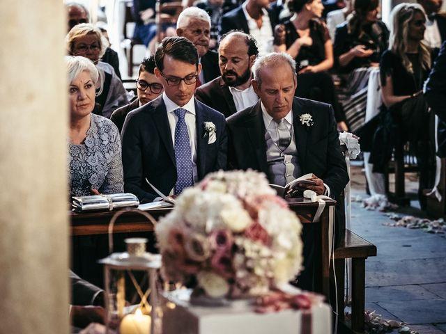 Il matrimonio di Mattia e Angelica a Pietrasanta, Lucca 78