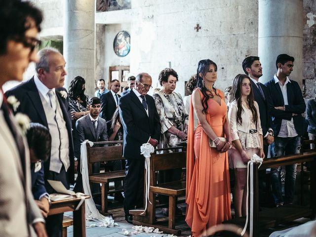 Il matrimonio di Mattia e Angelica a Pietrasanta, Lucca 81
