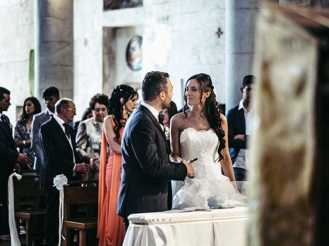 Il matrimonio di Mattia e Angelica a Pietrasanta, Lucca 84