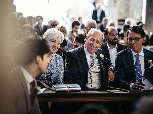 Il matrimonio di Mattia e Angelica a Pietrasanta, Lucca 85