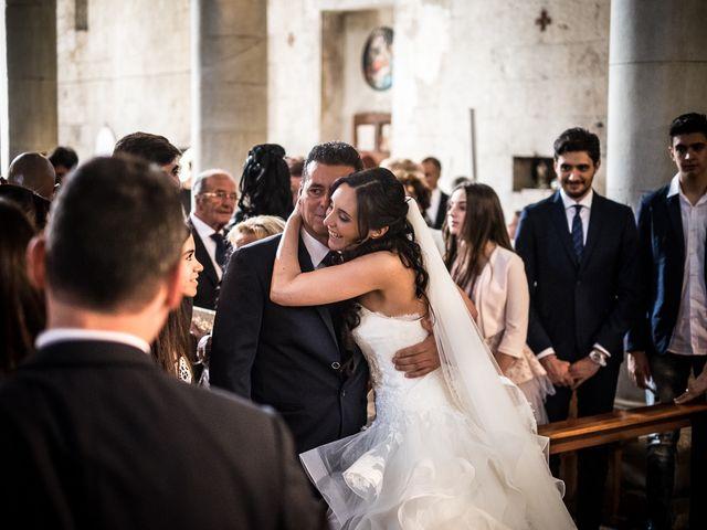Il matrimonio di Mattia e Angelica a Pietrasanta, Lucca 88