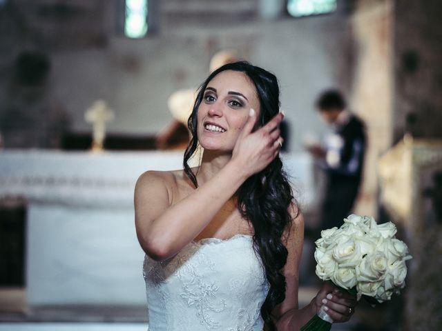 Il matrimonio di Mattia e Angelica a Pietrasanta, Lucca 89