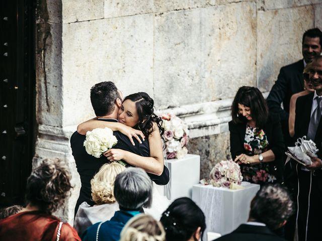 Il matrimonio di Mattia e Angelica a Pietrasanta, Lucca 96