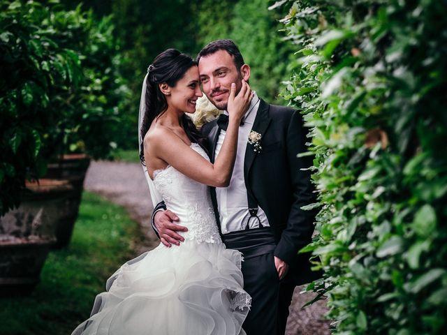 Il matrimonio di Mattia e Angelica a Pietrasanta, Lucca 117
