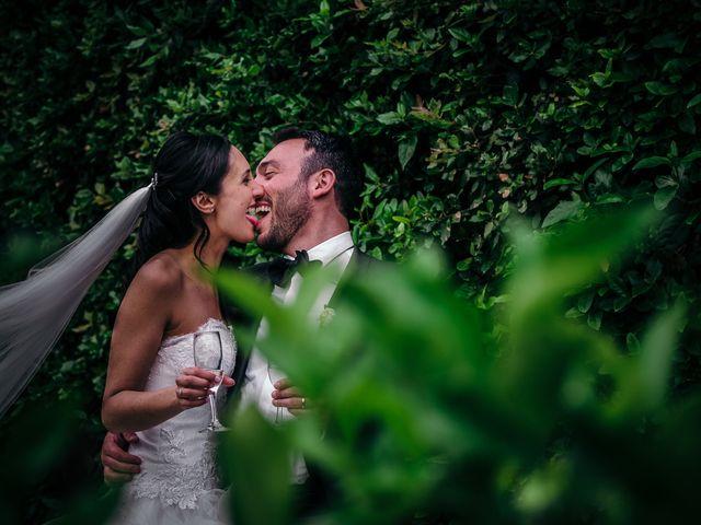 Il matrimonio di Mattia e Angelica a Pietrasanta, Lucca 119