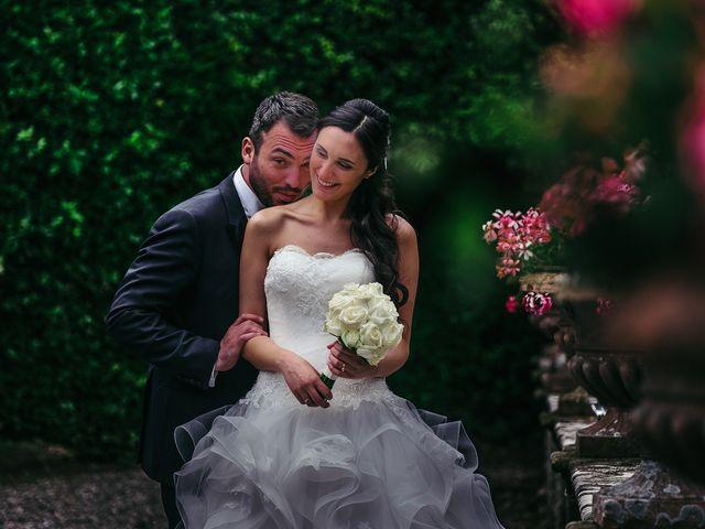 Il matrimonio di Mattia e Angelica a Pietrasanta, Lucca 121