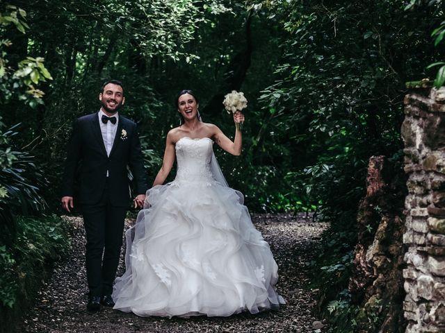 Il matrimonio di Mattia e Angelica a Pietrasanta, Lucca 1