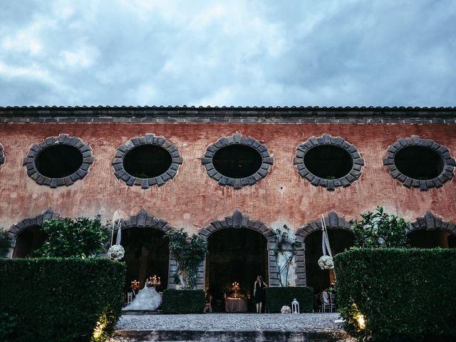Il matrimonio di Mattia e Angelica a Pietrasanta, Lucca 130