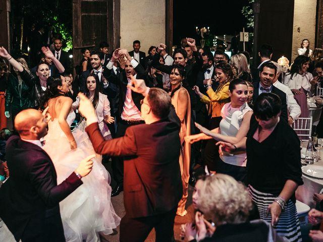 Il matrimonio di Mattia e Angelica a Pietrasanta, Lucca 145