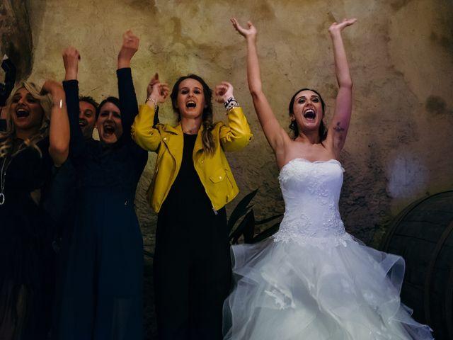 Il matrimonio di Mattia e Angelica a Pietrasanta, Lucca 151